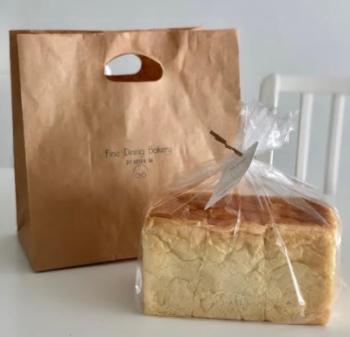 シンガポールの美味しい食パン、一番美味しい食べ方