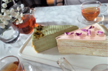 【2021年】シンガポールのおすすめケーキ屋さん5選 (随時更新)
