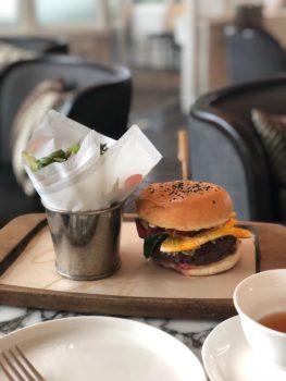 シンガポールのお気に入りカフェ | マーライオン観光の休憩に『PS. Cafe at One Fullerton(ピーエスカフェ ワンフラートン店)』