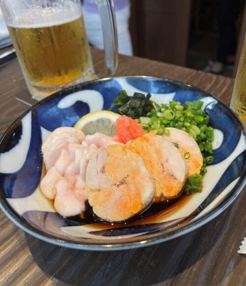 シンガポールのおすすめの居酒屋さん①『Izakaya Niningasshi (居酒屋 ににんがし)』@Tanjong Pagar