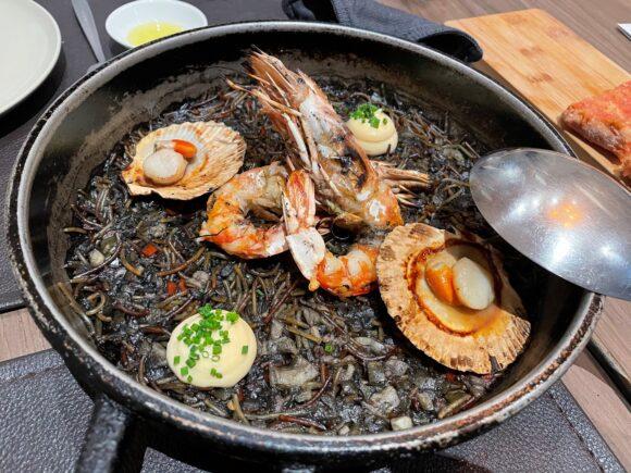 シンガポールのおすすめスパニッシュレストラン『GAIG RESTAURANT』