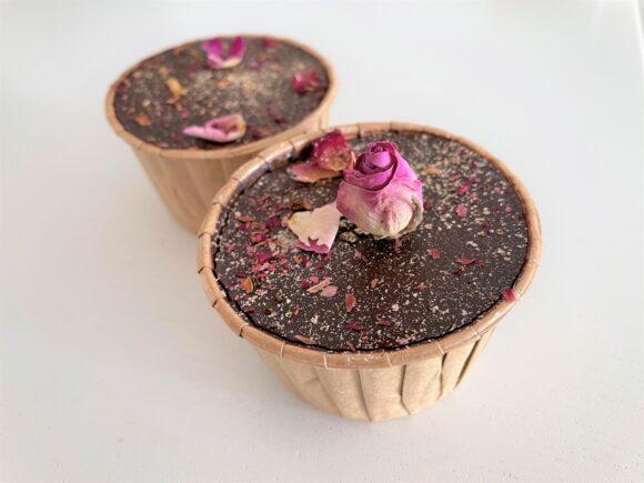 グルテンフリーで低カロリー!アボカドを使った『RÒA』の美味しいチョコレートケーキ