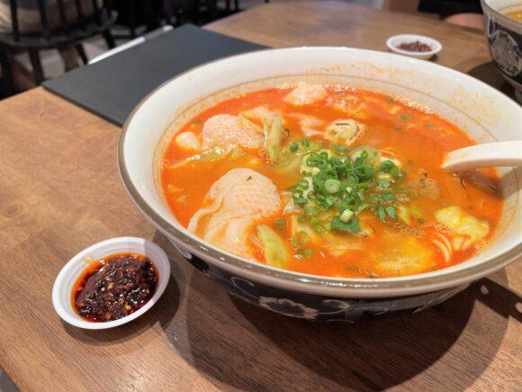【2021年】女性にもおすすめ!シンガポールの美味しいラーメン屋さん4選(随時更新)