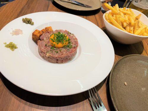 シンガポールのおすすめカジュアルフレンチ『Napoleon Food & Wine Bar』